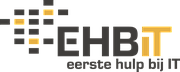 Logo of Ehbit VOF